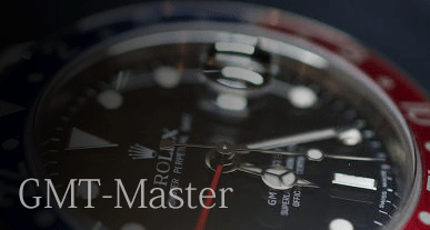 ROLEX(ロレックス)GMTマスター